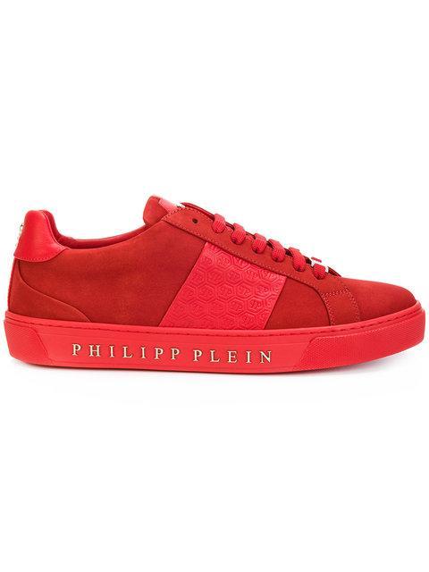 Philipp Plein Red
