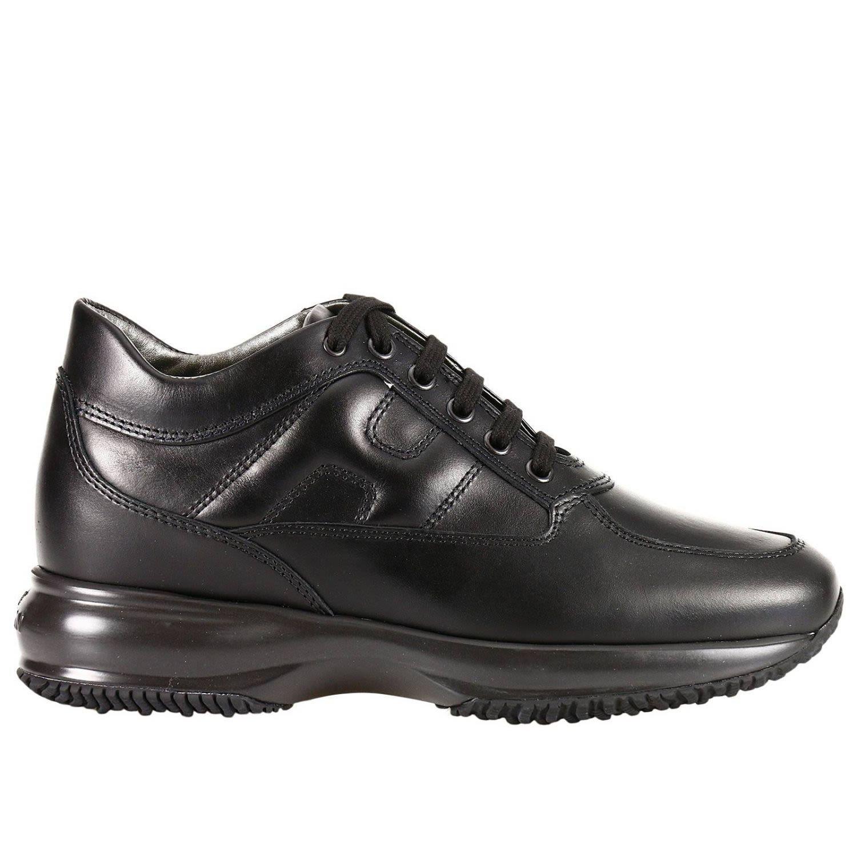 Hogan Sneakers Sneakers Women  In Black
