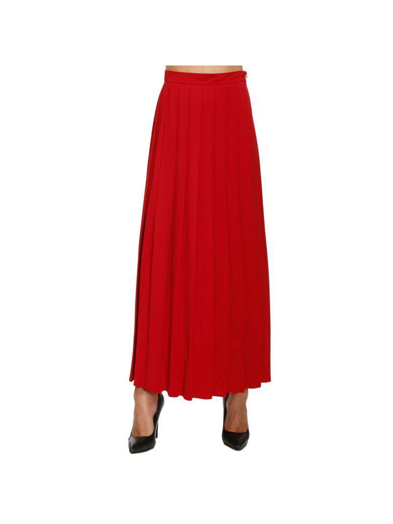 Love Moschino Skirt Skirt Women Moschino Love In Red