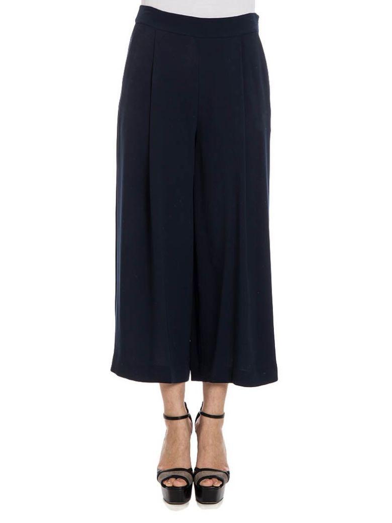 Diane Von Furstenberg - Holly Trousers In Blue