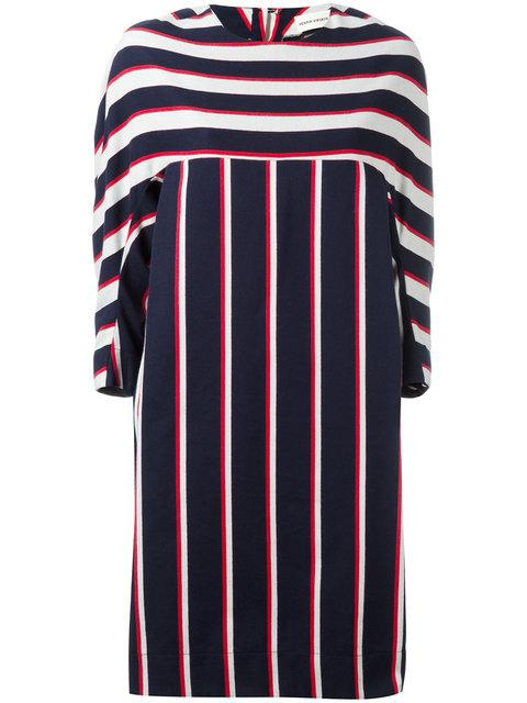 Henrik Vibskov Striped Dress