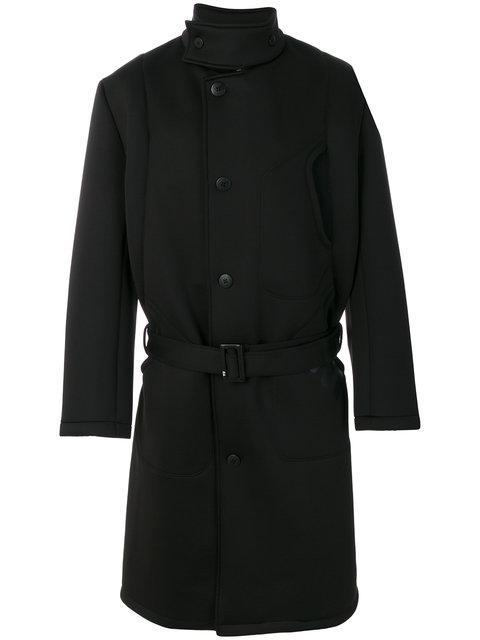 Y-3 Black Future Sport Coat