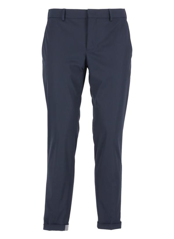 Pt Torino Trousers Blue
