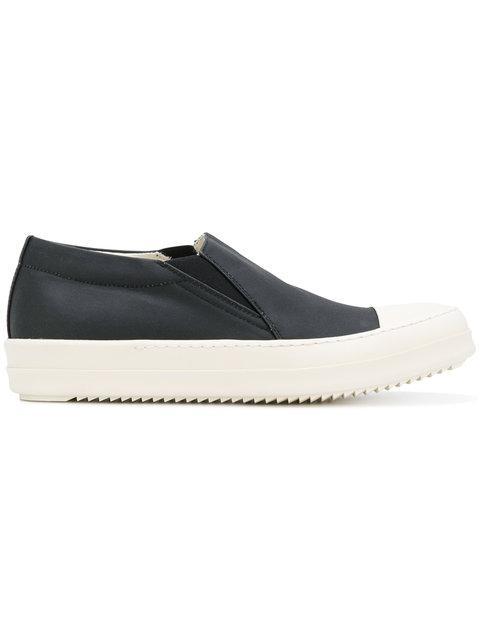 Rick Owens Drkshdw Boat Sneakers