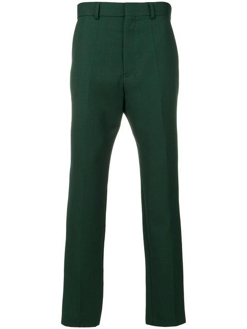Haider Ackermann Tapered Trousers