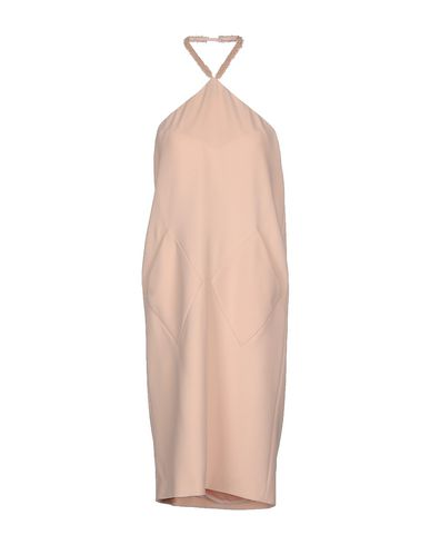 Balenciaga Knee-length Dresses In Skin Color