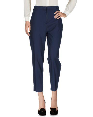Prada Casual Pants In Dark Blue