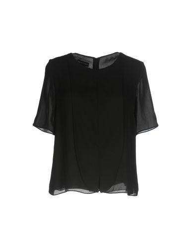 Emporio Armani Blouse In Black