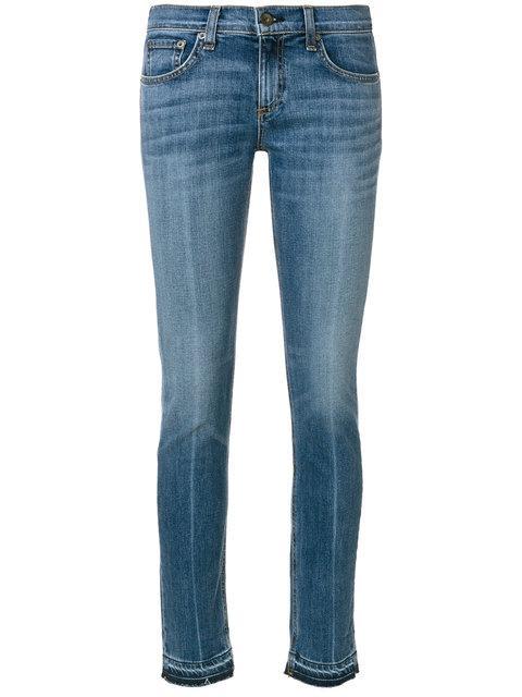Rag & Bone Dre Blu Jeans