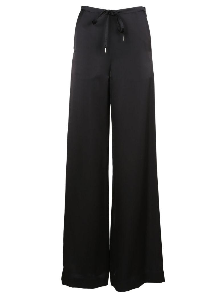 Mcq By Alexander Mcqueen Mcq Alexander Mcqueen Palazzo Trousers In Black