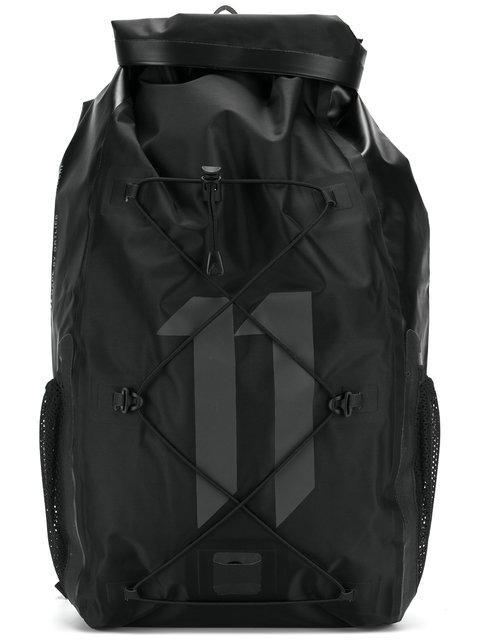 11 By Boris Bidjan Saberi Inflatable Light Pack - Black