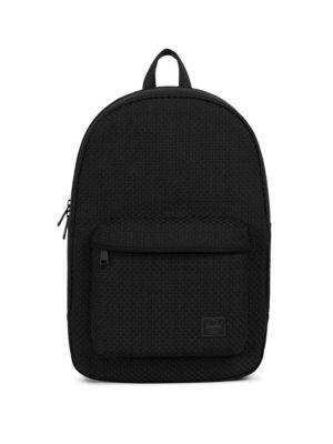Herschel Supply Co. Woven Lawson Backpack In Black