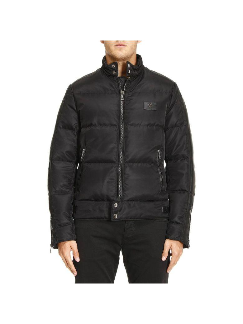 Roberto Cavalli Jacket Jacket Men  In Black