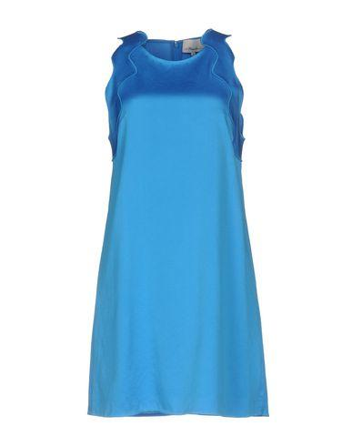 7bf02641920115 3.1 Phillip Lim Short Dresses In Azure