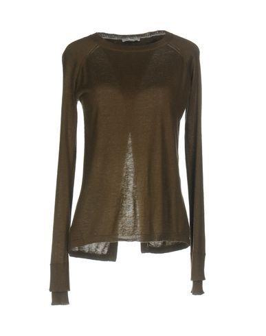 Intropia Sweater In Military Green