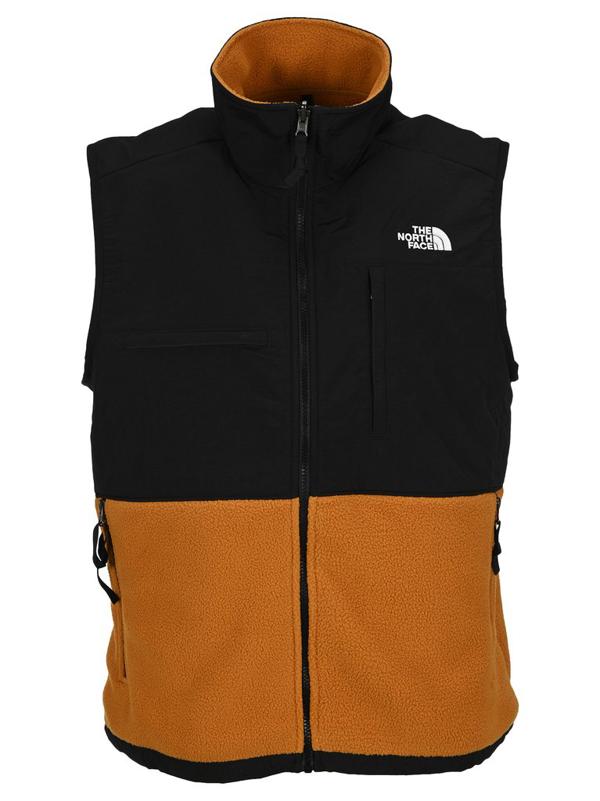 The North Face Denali Fleece Vest In Multi