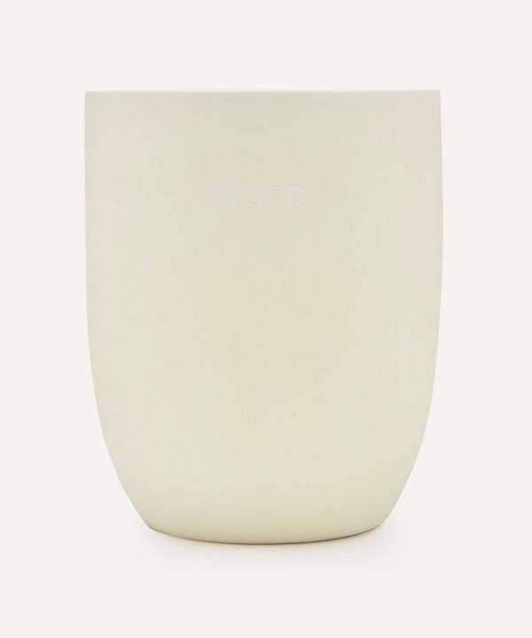 Aesop Callippus Aromatique Candle 300g