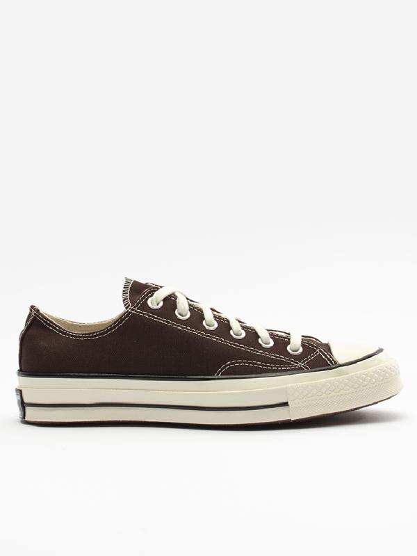 Converse Chuck 70 Lo Sneakers In Marrone   ModeSens