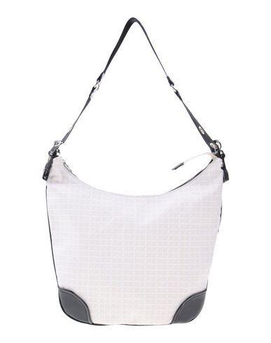 John Richmond Handbags In White