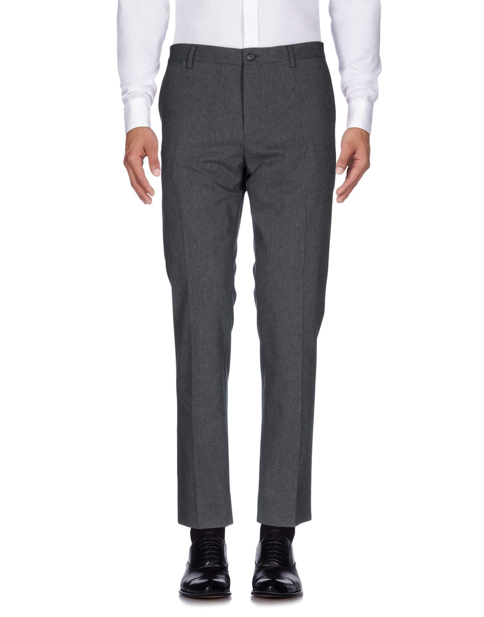 Dolce & Gabbana In Steel Grey