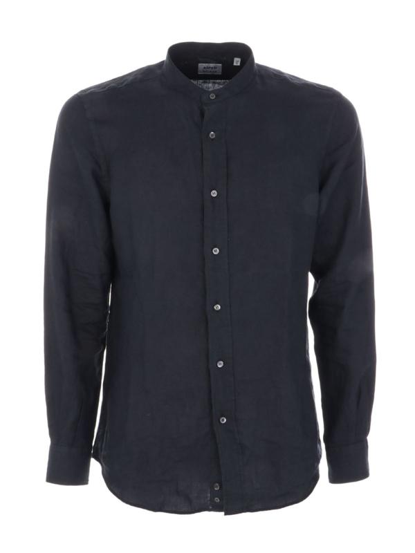 Aspesi Bruce Shirt In Blue