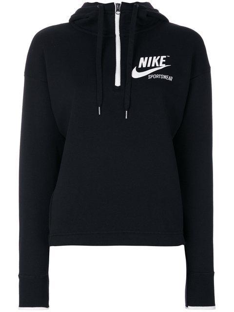 Nike Classic Logo Hoodie