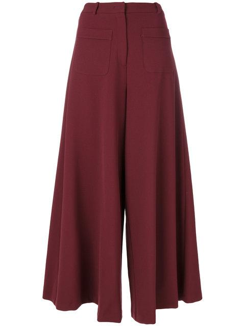 Vivetta Flared Trousers