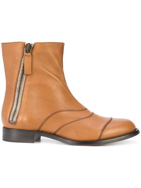 ChloÉ Lexi Boots