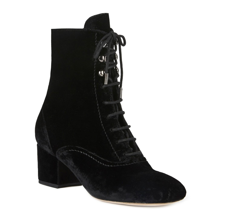 Joie Yulia Booties In Black