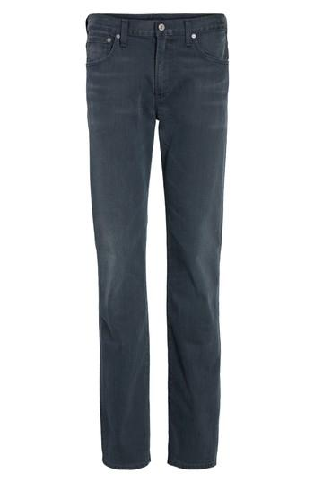 Citizens Of Humanity Sid Straight Leg Jeans In Blue Skies