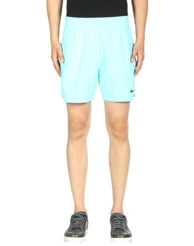 Nike Shorts In Turquoise