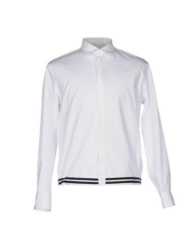 Dsquared2 Shirts In White