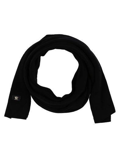 Versace Scarves In Black