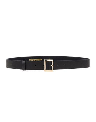 Dsquared2 Belts In Black