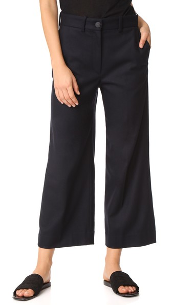 Rag & Bone Crane Pants In Salute