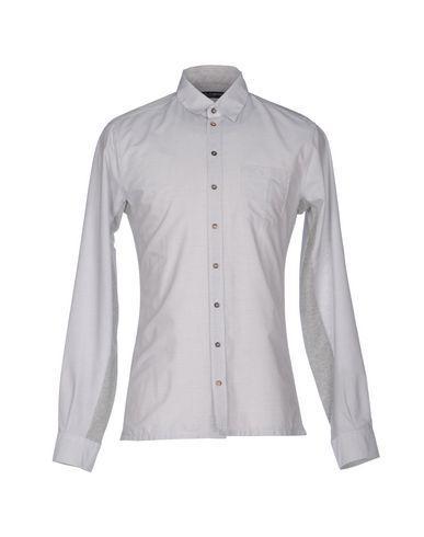 Dolce & Gabbana Checked Shirt In Beige