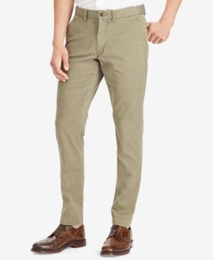 Fatigue Dark Pants In Slim Bedford Chino Men's Fit tsdChQr
