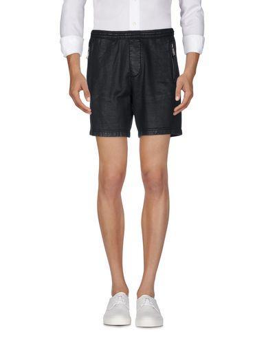 Dsquared2 Shorts & Bermuda In Black
