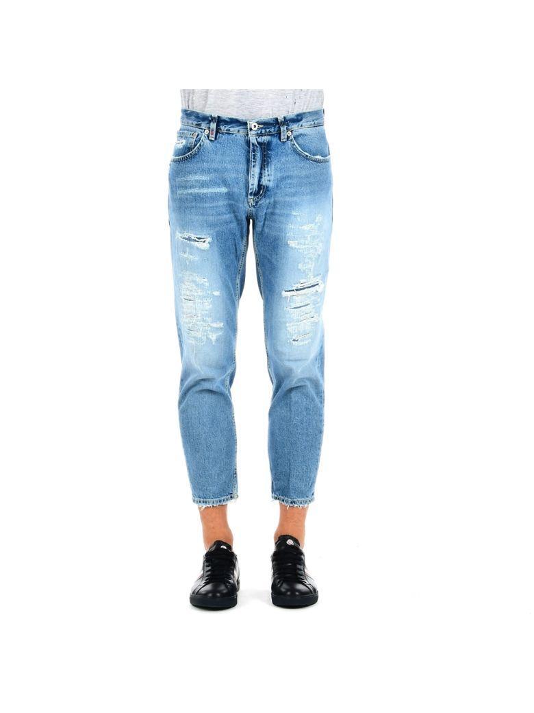 Dondup Jeans In Denim