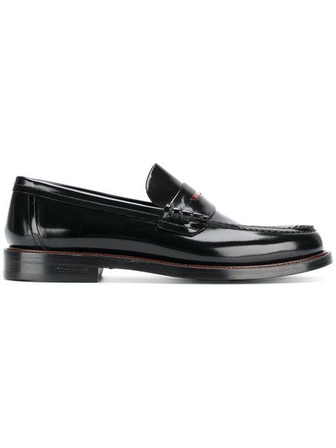 Burberry Classic Penny Loafers