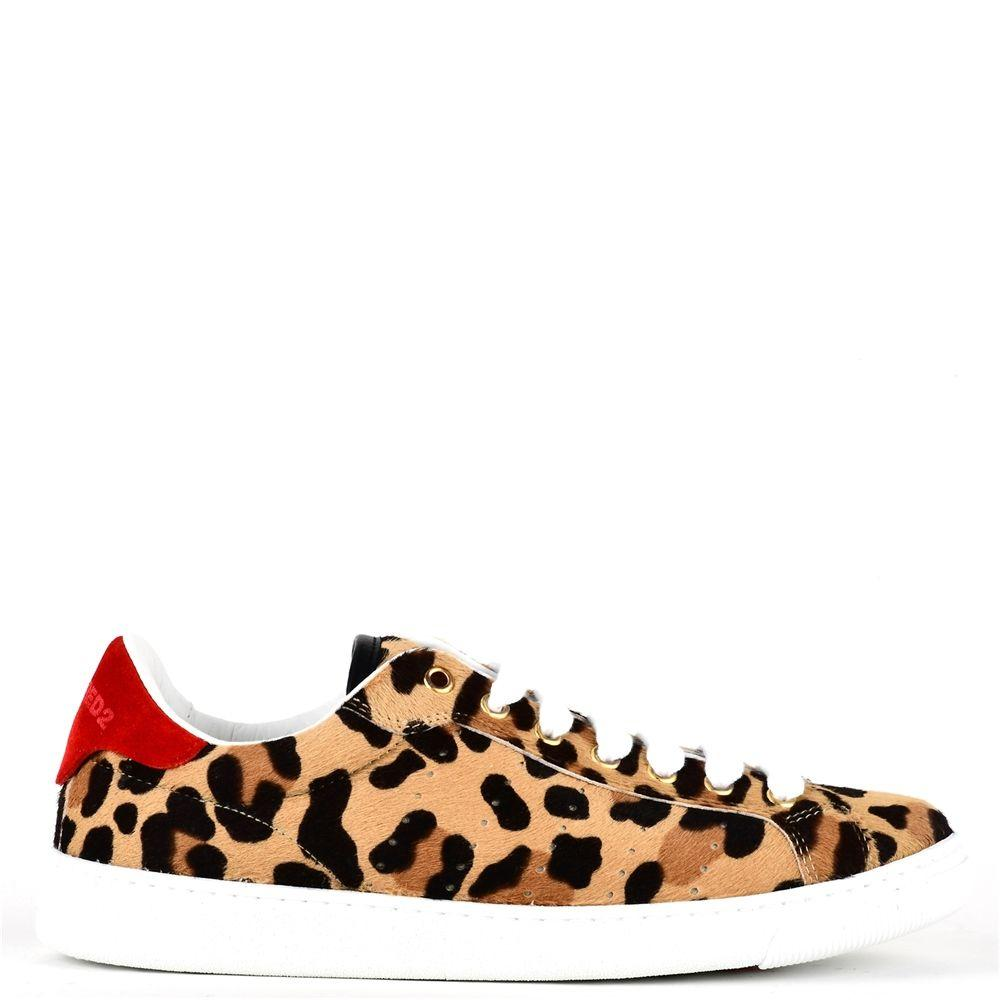 Dsquared2 Dsquared Sneakers In Maculato