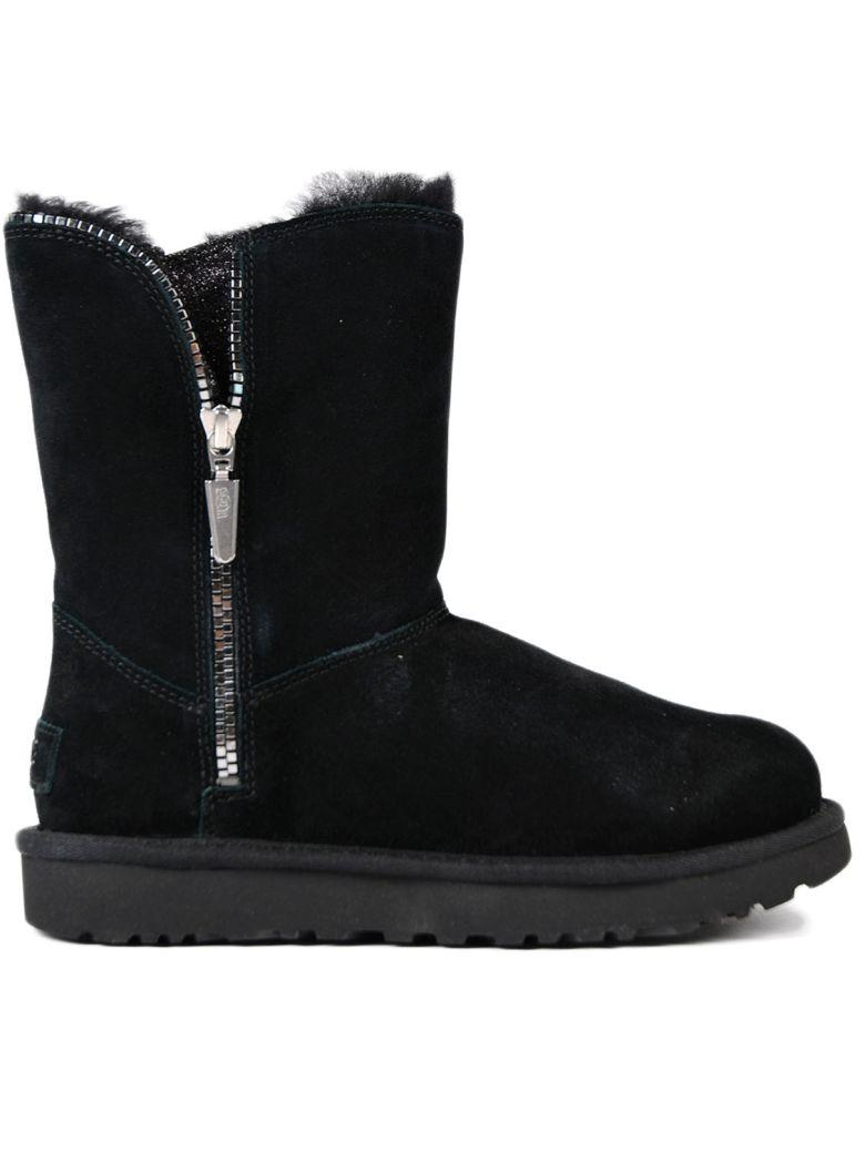 Ugg Marice Boots In Black