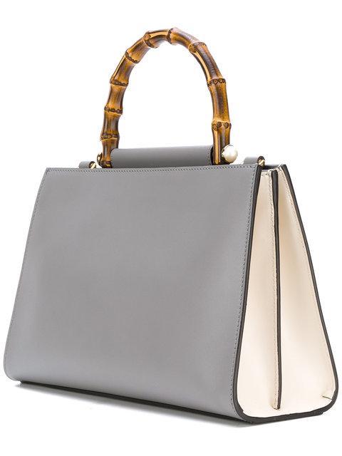 Gucci Nymphea Top Handle Bag
