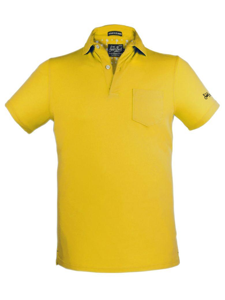 Mc2 Saint Barth Maui 91 In Yellow