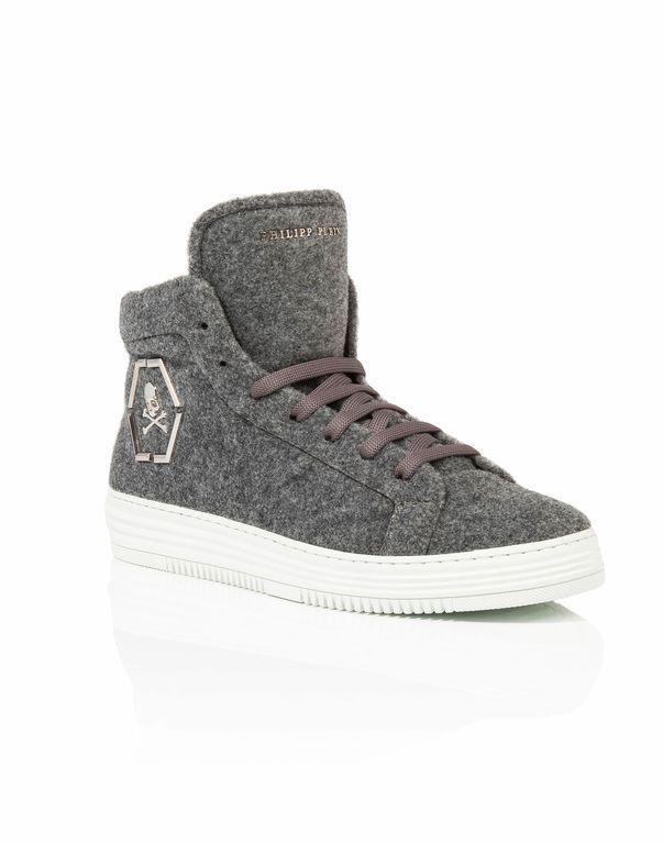 """Philipp Plein Hi-top Sneakers """"aspen"""""""