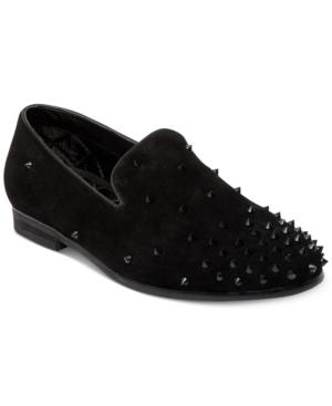 Steve Madden Men's Cascade Smoking Slipper Men's Shoes In Oxford