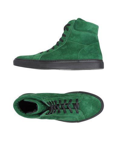 Ermanno Scervino Sneakers In Green