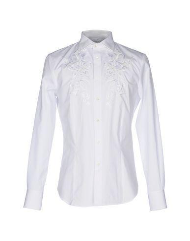 Ermanno Scervino Shirts In White