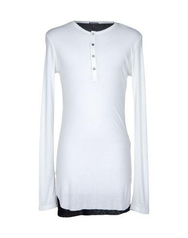 Ann Demeulemeester T-shirts In White