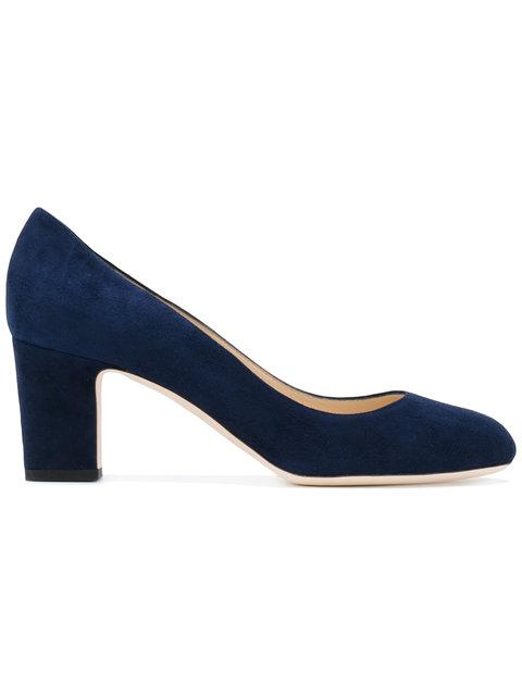 Jimmy Choo Billie 65 Pumps - Blue
